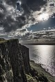 Cliff - Fair Head, Ballycastle, Northern Ireland, UK - August 15, 2017.jpg