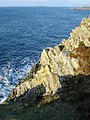 Cliff on Sleat - geograph.org.uk - 103403.jpg