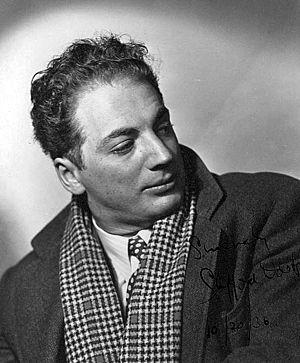 Odets, Clifford (1906-1963)