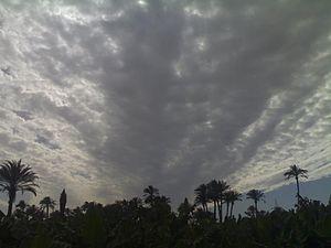 Harnaut - Weather in rainy season