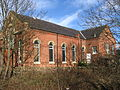 Clowne - North Street Methodist Chapel.jpg