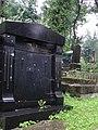 Cmentarz Łyczakowski we Lwowie - Lychakiv Cemetery in Lviv - Tomb of Haudek Family - panoramio.jpg