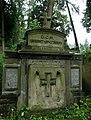 Cmentarz Łyczakowski we Lwowie - Lychakiv Cemetery in Lviv - panoramio (11).jpg