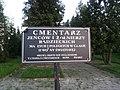 Cmentarz Jeńców i Żołnierzy Radzieckich - panoramio.jpg