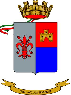 Airmobile Brigade Friuli - Image: Co A mil ITA btg corazzato 19