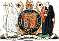 Coat of Arms of King's College London (1829-1985).png