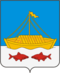 Coat of Arms of Laishev rayon (Tatarstan).png