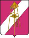 Coat of Arms of Sergievskoe (Krasnodar krai).png