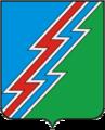Coat of Arms of Ust-Ilimsk (Irkutsk oblast).png