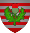 Coat of arms of Neunhausen
