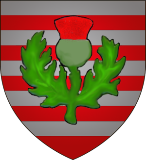 English: Coat of arms of the municipality of N...