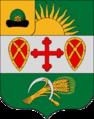 Coat of arms of Zakharovskoe (Ryazan oblast).png
