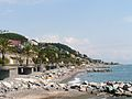 Cogoleto-lungomare e spiaggia.jpg