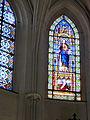 Collégiale Sainte Croix Montélimar - vitrail 3.jpg