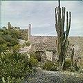 Collectie Nationaal Museum van Wereldculturen TM-20029578 Ruine van de Balashi goudsmelterij vlakbij het Spaans Lagoen en de Franse Pas Aruba Boy Lawson (Fotograaf).jpg