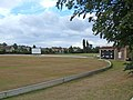 Collingham and Linton Cricket Club - geograph.org.uk - 212593.jpg