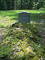 Columbia Falling Creek Church grave02.jpg