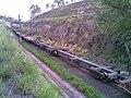 Comboio que passava sentido Guaianã na Variante Boa Vista-Guaianã km 193 em Itu - panoramio.jpg