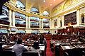 Comenzó la sesión del pleno del Congreso (7027773849).jpg