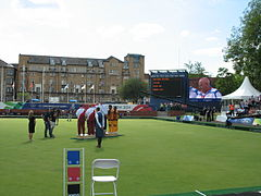 Commonwealth Bowls Mens Doubles 2014 1.JPG