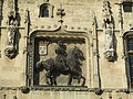 Compiègne Bas-relief Louis XII.JPG