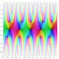 Complex theta minus0point1times e i pi 0point1.jpg