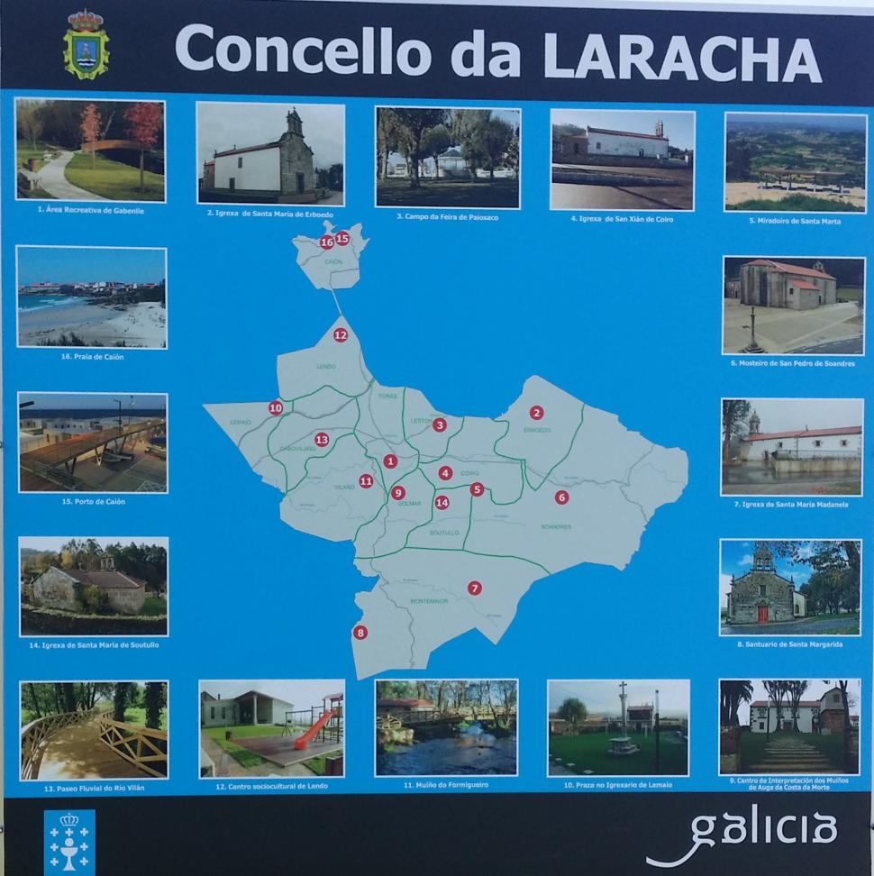Concello da Laracha