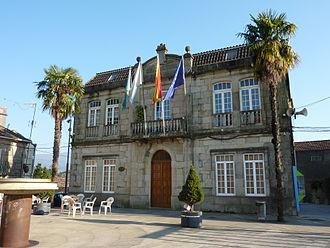 Arbo, Pontevedra - Image: Concello de Arbo