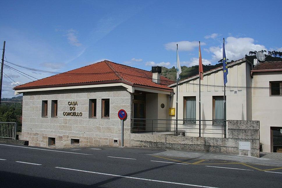 Concello de Punxín
