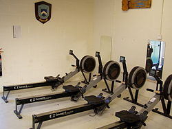Rowing machine - Indoor rower
