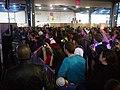 Concert Musclés et Corbier - Toulouse Game Show - 2012-12-01- P1500202.jpg