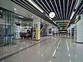 Concourse of Yinzhu Station.jpg