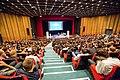 Conférence de Carlos Ghosn (X 1974),Président-Directeur Général de l'alliance Renault-Nissan à l'Ecole polytechnique (18739057665).jpg