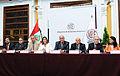 Conferencia de prensa Canciller Rivas y equipo jurídico que nos representó ante la Corte Internacional de Justicia de La Haya (12225852095).jpg
