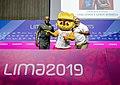 Conferencia de prensa de medallistas Carl Lewis y Leroy Burrel - 48468074391.jpg