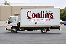 Conlin S Furniture Wikipedia