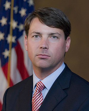 United States Senate election in Arkansas, 2016 - Image: Connereldridge 150