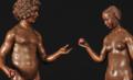 Conrad Meit - Adam und Eva, c. 1510-15 (detail).png