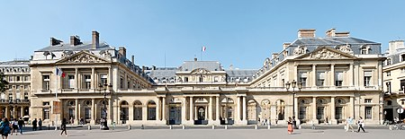 Conseil d'État (France) — Wikipédia