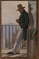 Constantin Hansen - The Painter Ditlev Blunck - KMS4962 - Statens Museum for Kunst.jpg