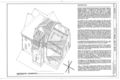 Construction Axonometric - McCabe College, End of Seventh Avenue, East of Broadway Avenue, Skagway, Skagway-Hoonah-Angoon Census Area, AK HABS AK-202 (sheet 12 of 16).png