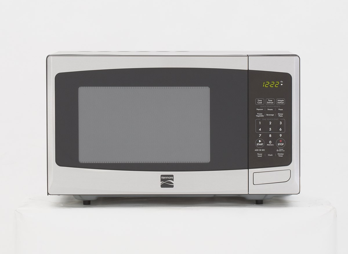microwave health risks wikipedia