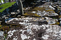 Conwal Old Church Grave Slab of Godfrey O'Donnell II 2012 09 19.jpg