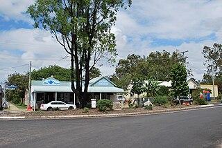 Coominya, Queensland Town in Queensland, Australia
