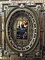 Coro delle monache - Chiostro di San Gregorio Armeno (Napoli)-5793.jpg