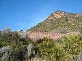 Corral de La Comba en el Desert de Les Palmes (LIC).jpg