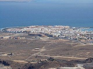 Corralejo,  Canary Islands, Spain