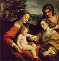 Correggio - Mystic Marriage of Saint Catherine with Saint Sebastian - Louvre.jpg