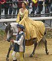 Cortigiana a cavallo corteo sfilata Palio Baldichieri.jpg