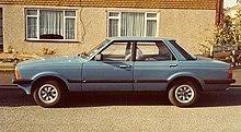 Ford Cortina – Wikipedia